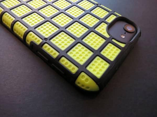 Review: Griffin MeshUps, Survivor, Survivor Slim + Teenage Mutant Ninja Turtles Skins for iPod touch 5G