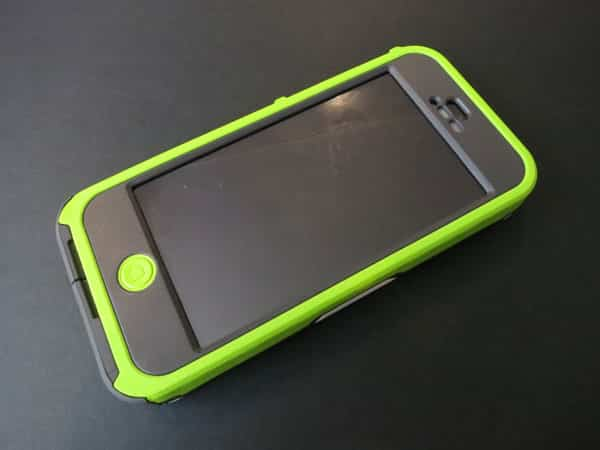 Review: OtterBox Preserver Series Cases for iPhone 5/5s/5c
