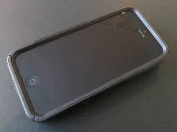 Review: OtterBox Commuter Series Wallet for iPhone 5/5s