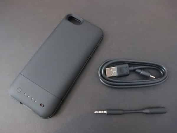 Review: Mophie Juice Pack Air for iPhone 5