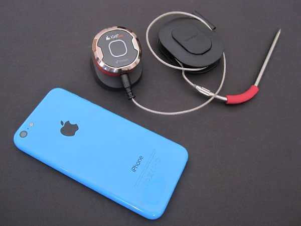 Review: iDevices iGrillmini