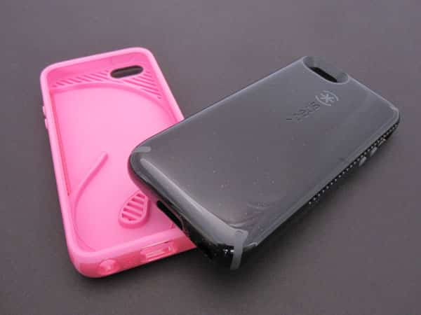 Review: Speck CandyShell Amped for iPhone 5/5s