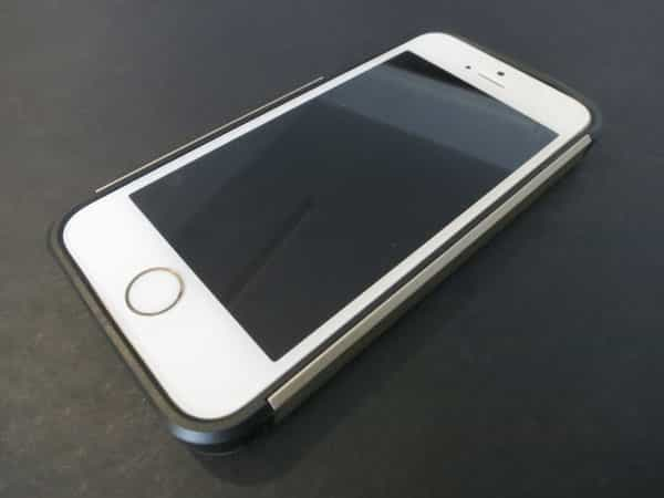 Review: Itskins Evolution for iPhone 5/5s
