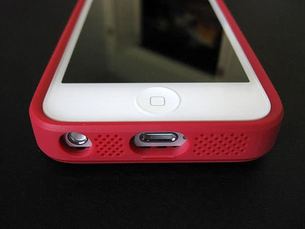 Review: Speck SmartFlex Card + View for iPhone 5