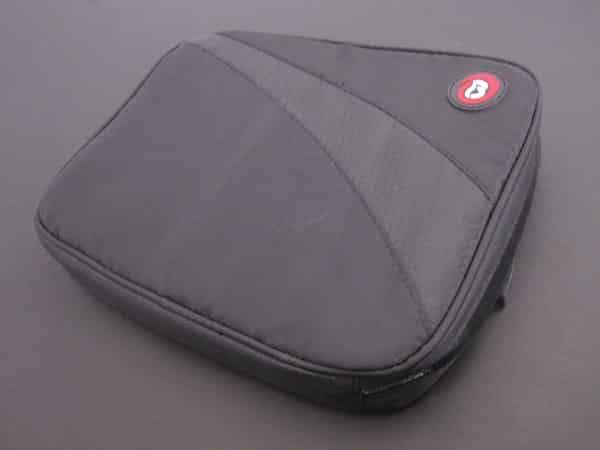 Review: iBackFlip TabKeeper 360 for iPad