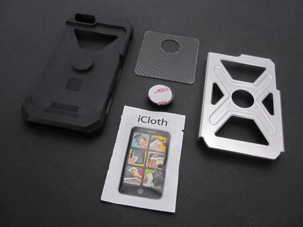 Review: Rokform Fuzion+ for iPhone 5/5s