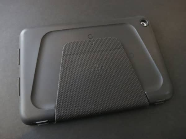 Review: Belkin APEX360 Advanced Protection Case for iPad mini
