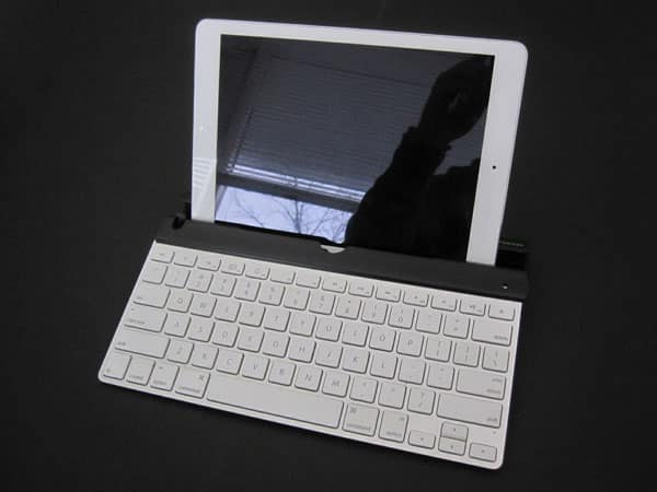 Review: Nimblstand Nimblstand for iPad