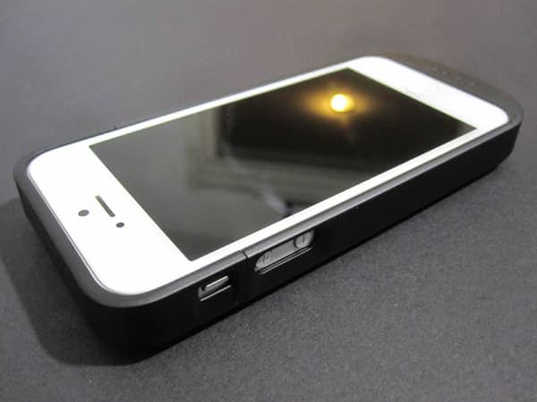 Review: PhoneSuit PhoneSuit Elite 5 Battery Case for iPhone 5/5s
