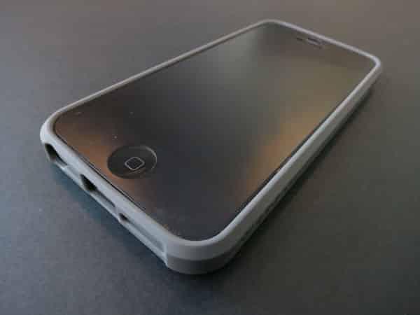Review: Spigen SGP Ultra Hybrid for iPhone 5