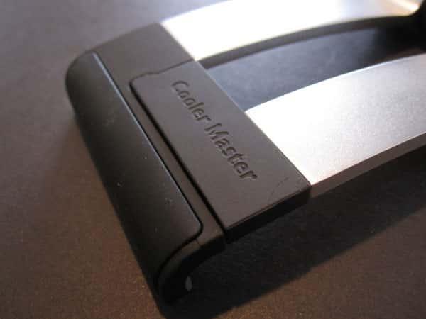 Review: Cooler Master JAS mini Portable Aluminum Stand for iPad mini + iPhone