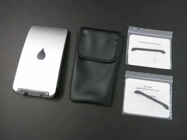 Review: Rain Design iSlider for iPad
