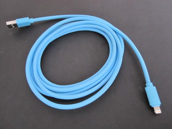 Review: Awesome Cables Lightning Cable
