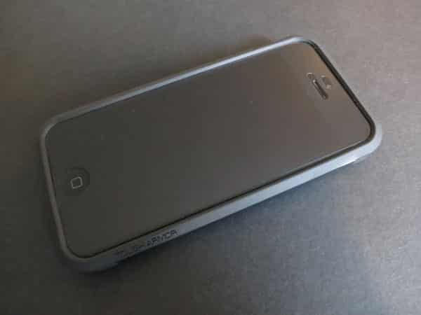 Review: Spigen SGP Tough Armor for iPhone 5