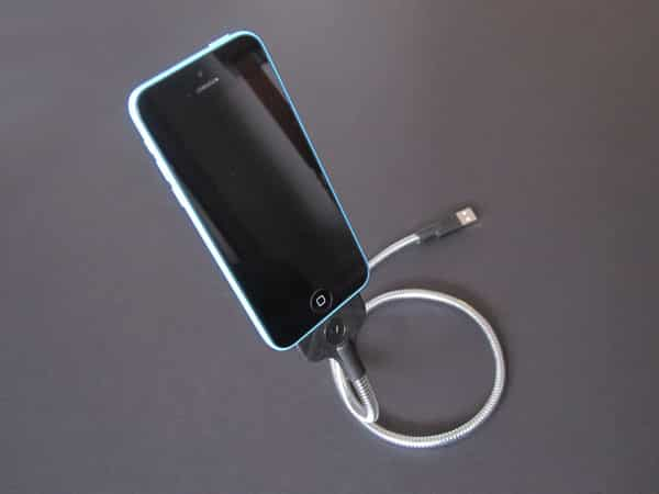Review: Fuse Chicken Une Bobine for iPhone 5/5c/5s