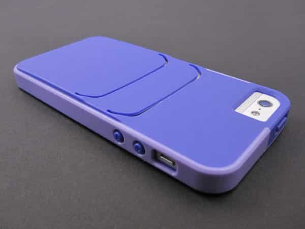 Review: STM Catch for iPhone 5/5s