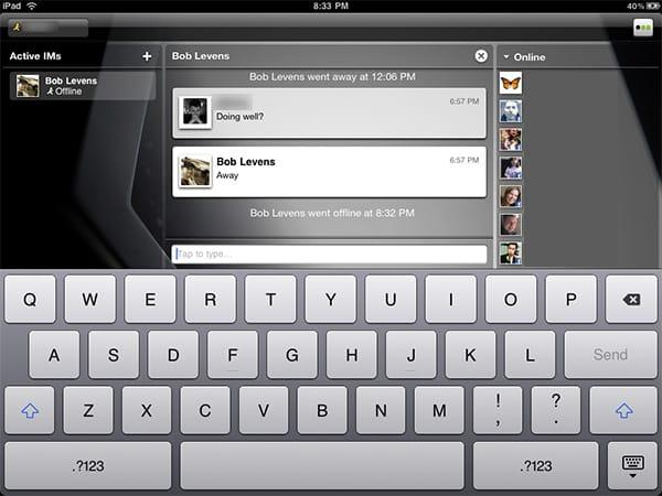 iPad Gems: 15 Apps, Including AIM, eBay, Epicurious, NewsRack, NPR + TweetDeck
