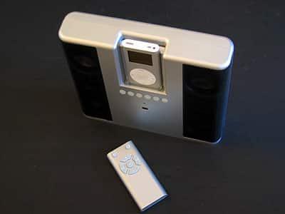 Review: Ignitek iCarrier Speaker System