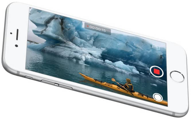 Rumor: iPhone SE to feature 4K video capability