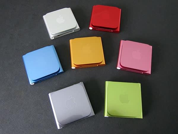 Review: Apple iPod nano (Sixth-Generation)