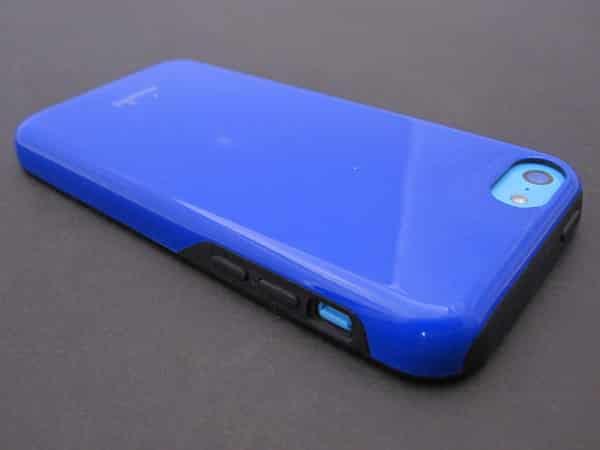 Review: Moshi iGlaze Remix for iPhone 5c