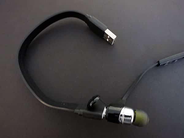 Review: JayBird Gear BlueBuds X Bluetooth Wireless Headphones