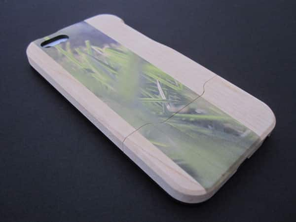 Review: Grove WoodPrint Case for iPhone 5/5s