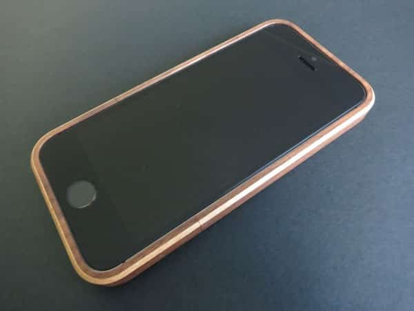 Review: Miniot Contour for iPhone 5/5s