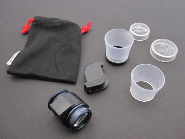 Review: Olloclip Macro 3-in-1 Photo Lens for iPhone 5/5s