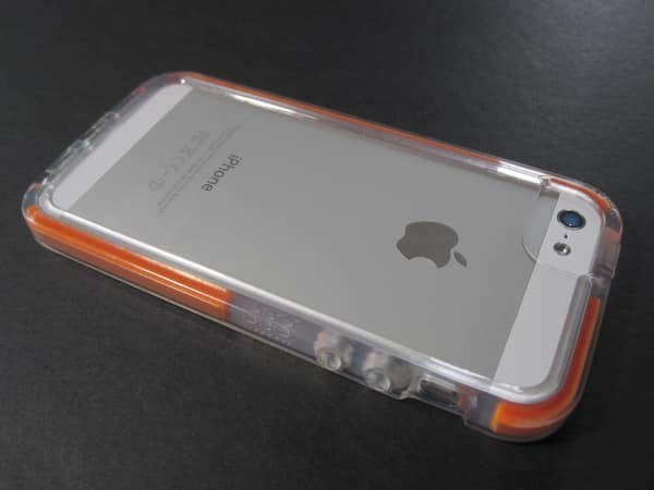 Review: Tech21 Impact Band for iPhone 5