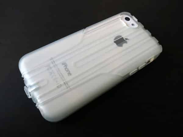 Review: iSkin Exo for iPhone 5c
