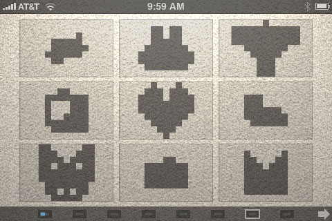 iPhone Gems: Zen Games and iZen Garden, Revisited