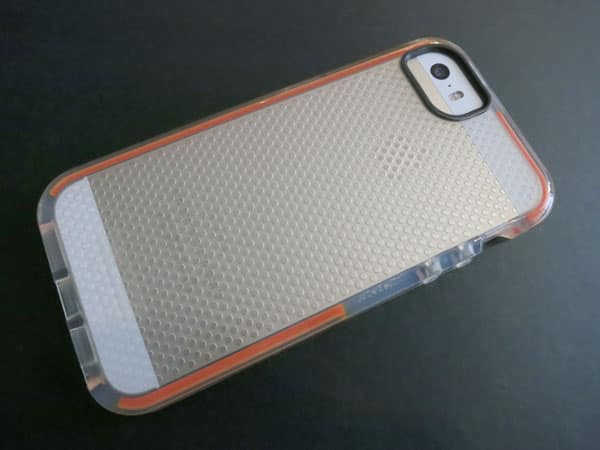 Review: Tech21 Impact Mesh for iPhone 5/5s
