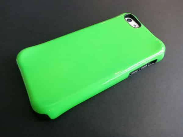 Review: Ballistic Aspira Series, Shell Gel SG Series + SG Maxx Series Cases for iPhone 5c