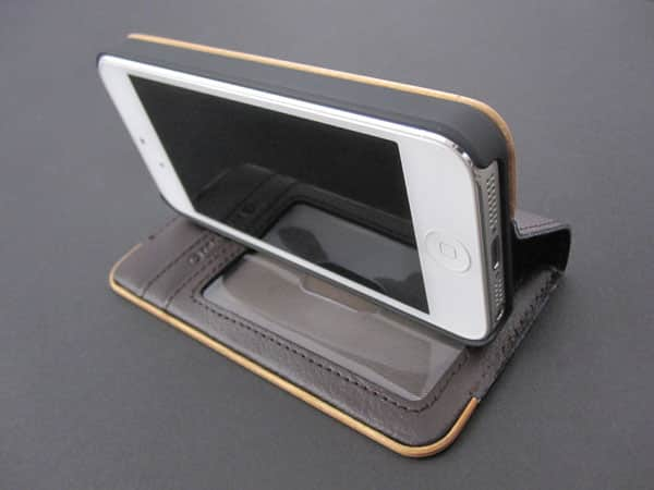 First Look: Marware Milan for iPhone 5/5s