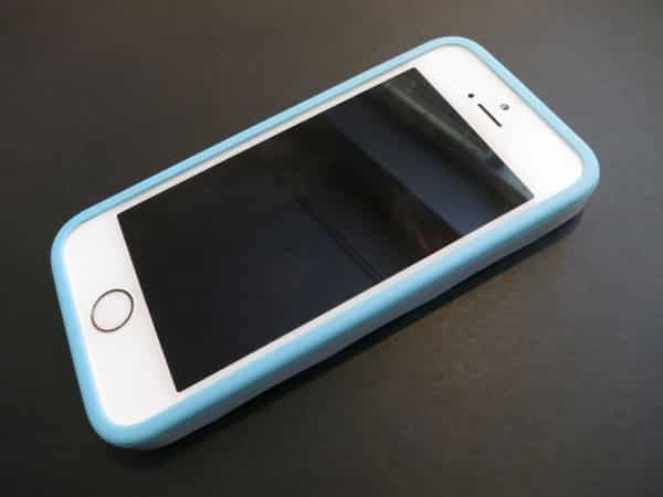 Review: iLuv FlightFit Gaudi for iPhone 5/5s