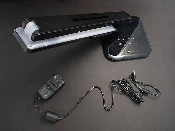 Review: Satechi LED Desk Lamp