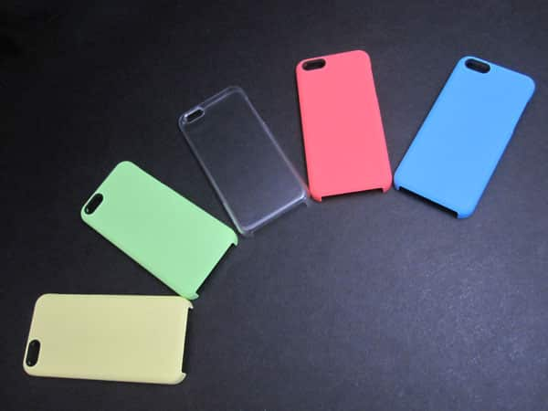 Review: SwitchEasy Colors, Monsters, Nude, Numbers + Play for iPhone 5c