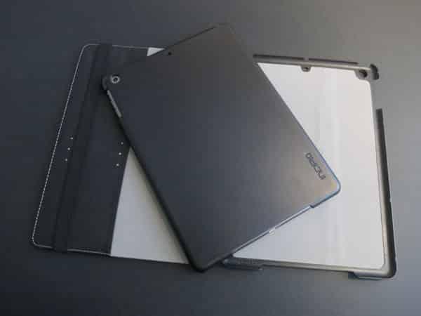 Review: Incipio Watson Wallet Folio for iPad Air