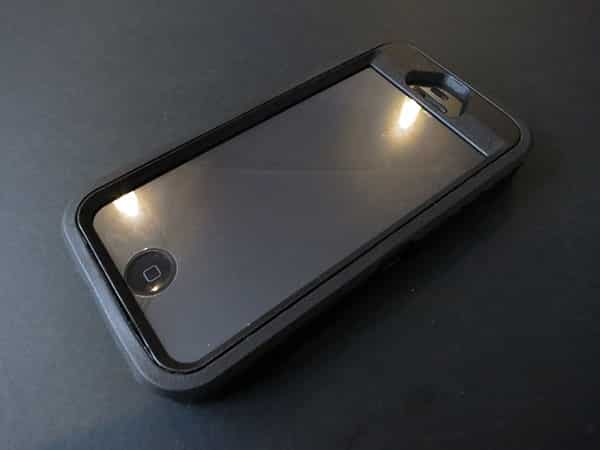 Review: OtterBox Defender Series Case for iPhone 5/5s