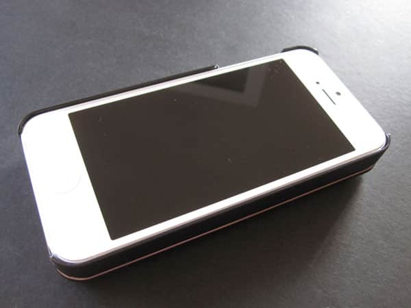 Review: Nuu MiniKey for iPhone 5