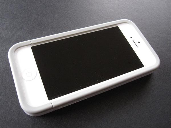 Review: Incase Meta Slider for iPhone 5