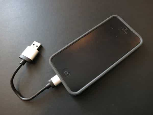 Review: Just Mobile AluCable, AluCable Mini + AluCable Twist Lightning Cables