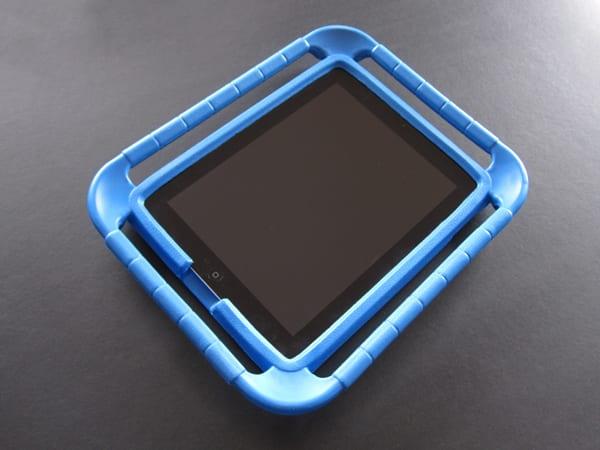 Review: Gripcase Gripcase for iPad 2, iPad (3rd/4th-Gen) + iPad mini