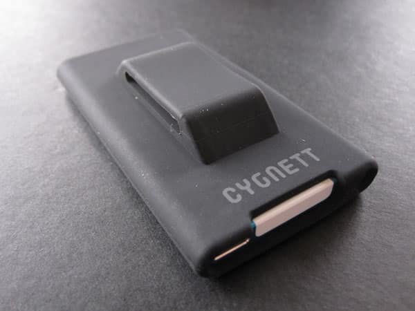 Review: Cygnett Action Nano Case for iPod nano 7G