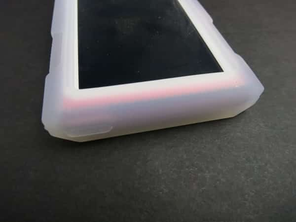 Review: Griffin Protector for iPod nano 7G