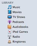 Adding third-party ringtones to iPhone