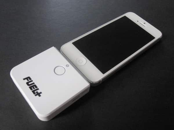 Review: Patriot Fuel+ 1500mAh Mobile Rechargeable Battery with Lightning Connector