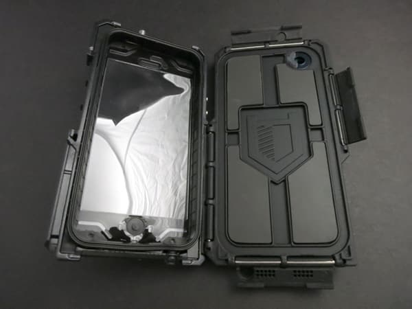 Review: Hitcase Hitcase Pro for iPhone 5