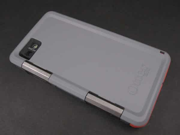 Review: OtterBox Armor Series Case for iPhone 5